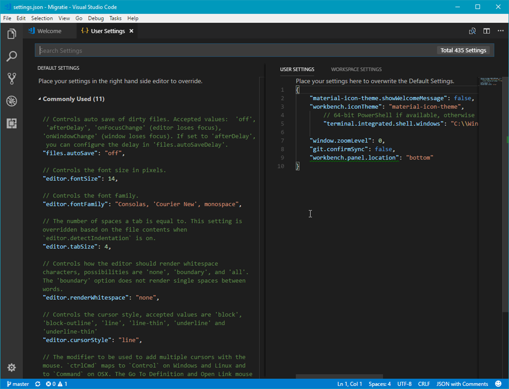Starting with Terraform, Windows and Azure Part 2 - The way