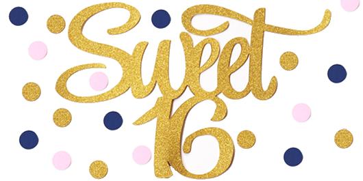 Sweet Sixteen, DirTeam!