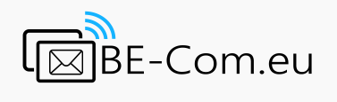 BE-COM.eu logo