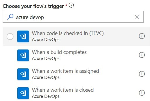 Getting Azure DevOps tasks in To-Do with Flow - Dave Stork's
