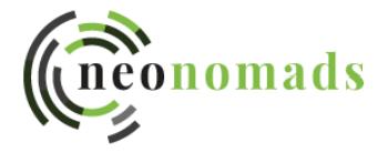 NeoNomads logo