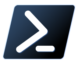 PowerShell Core logo
