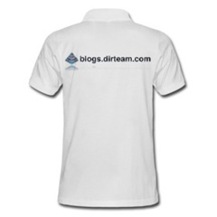 DirTeam Polo Back