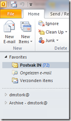 Outlook Professional