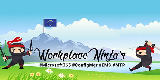 WorkPlace Ninja's