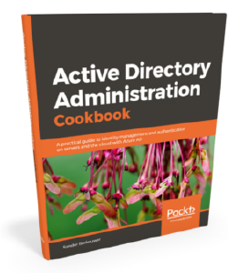 Active Directory Administration Cookbook