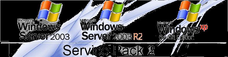Скачать server 2003 sp2.