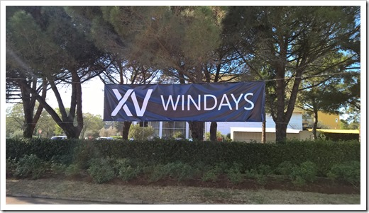 Welcome to WinDays (click for larger photo)
