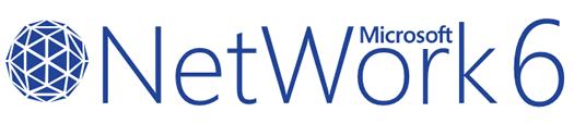 NetWork 6 Logo