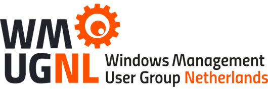 WMUG NL Logo