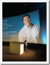 Introduction. My head was never this big! ;-P (click for larger photo by Aleksandar Nikolic)