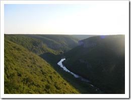 Krka National Park (click for larger photo)