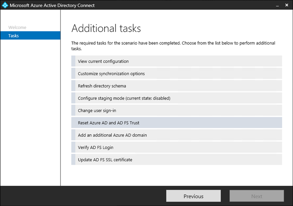 azure ad connect  objectguid vs  ms-ds-consistencyguid  part 1