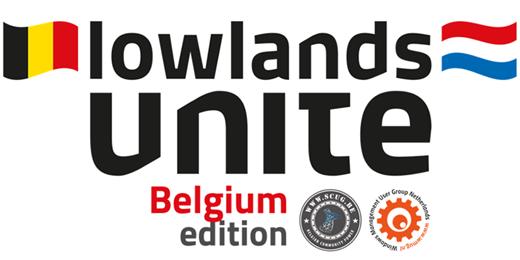 Lowlands Unite! Belgium Edition