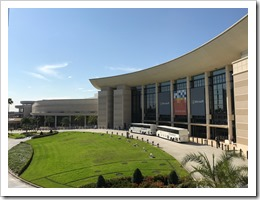Ignite at the Orange County Convention Center (click for larger photo)