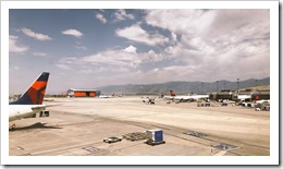 Salt Lake City Airport. My first stop in Mountain Time, ever (click for larger photo)