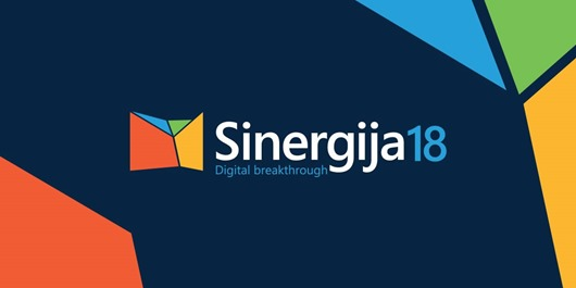 Microsoft Sinergija 18 - Digital breakthrough