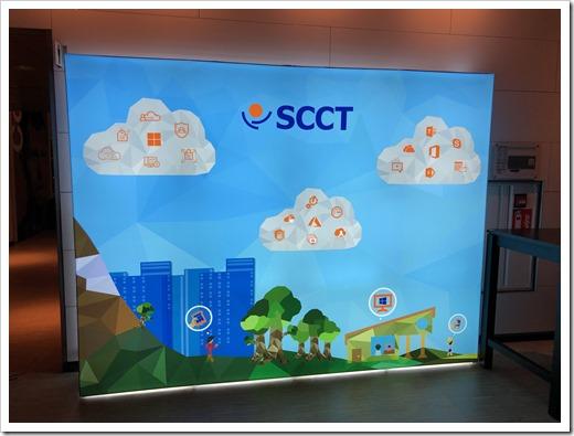 SCCT Banner