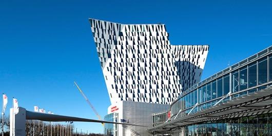 Bella Center in Copenhagen, Denmark