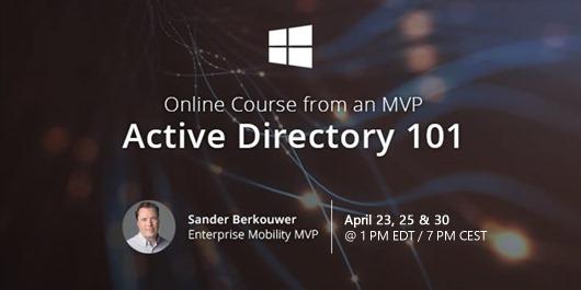 Netwrix Active Directory 101