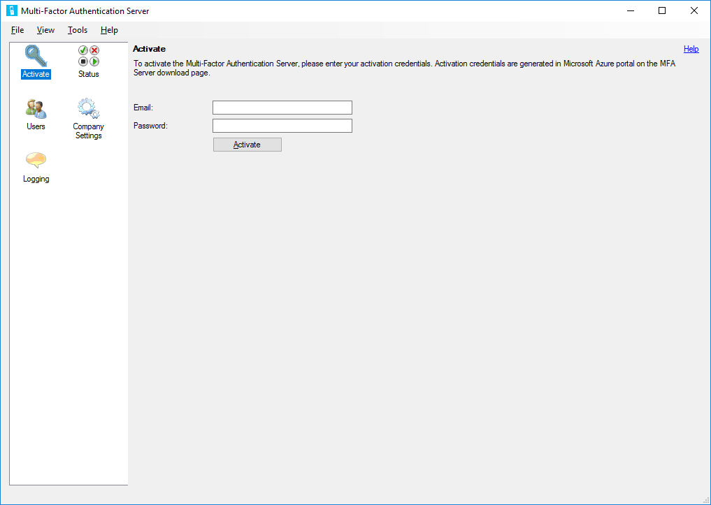 HOWTO: Install Azure Multi-Factor Authentication (MFA