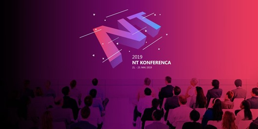 NT Konference 2019