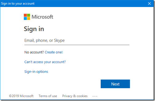 HOWTO: Disable account enumeration in Azure Active Directory