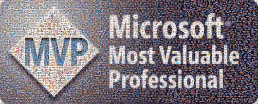 MVP Logo Persons (click to see actual faces)