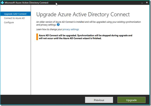 Leveraging Azure AD Connect Staging Mode for Release