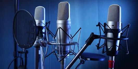 Recording a webinar