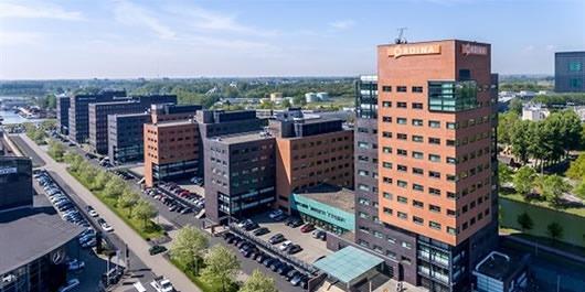 Ordina Headquarters in Nieuwegein