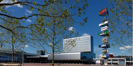 Microsoft Ignite   The Tour in the Amsterdam RAI