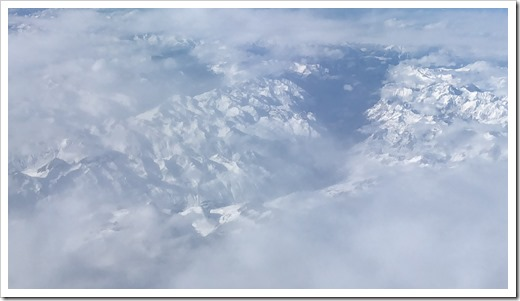Cloudy Alps on my way home (click for larger photo)