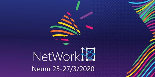Microsoft NetWork 10