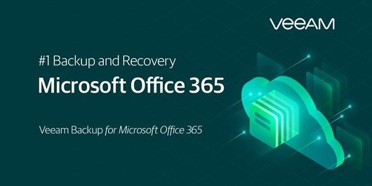 Veeam Backup for Microsoft Office 365 v5