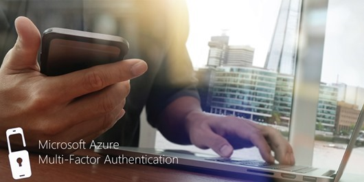 Azure Multi-factor Authentication