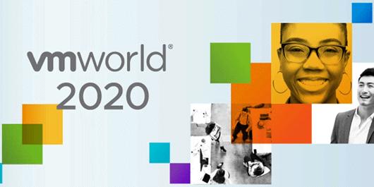 VMware VMworld 2020